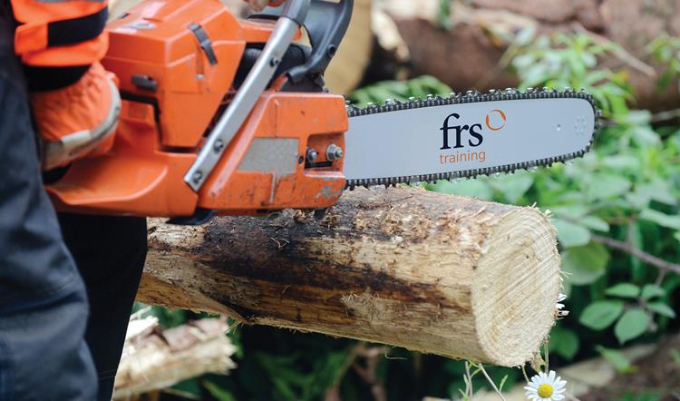 FRS Chainsaw Safety