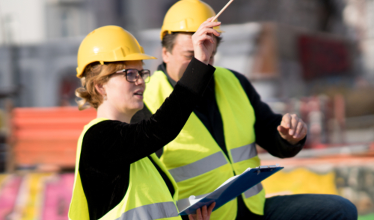 Women Encouraged To Build Up The Construction Workforce